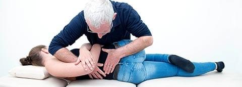 Fysiotherapie - Fysioteam Art