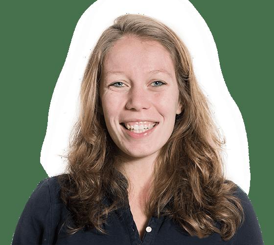 Annette Hanegraaf