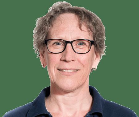Helen van der Sluis